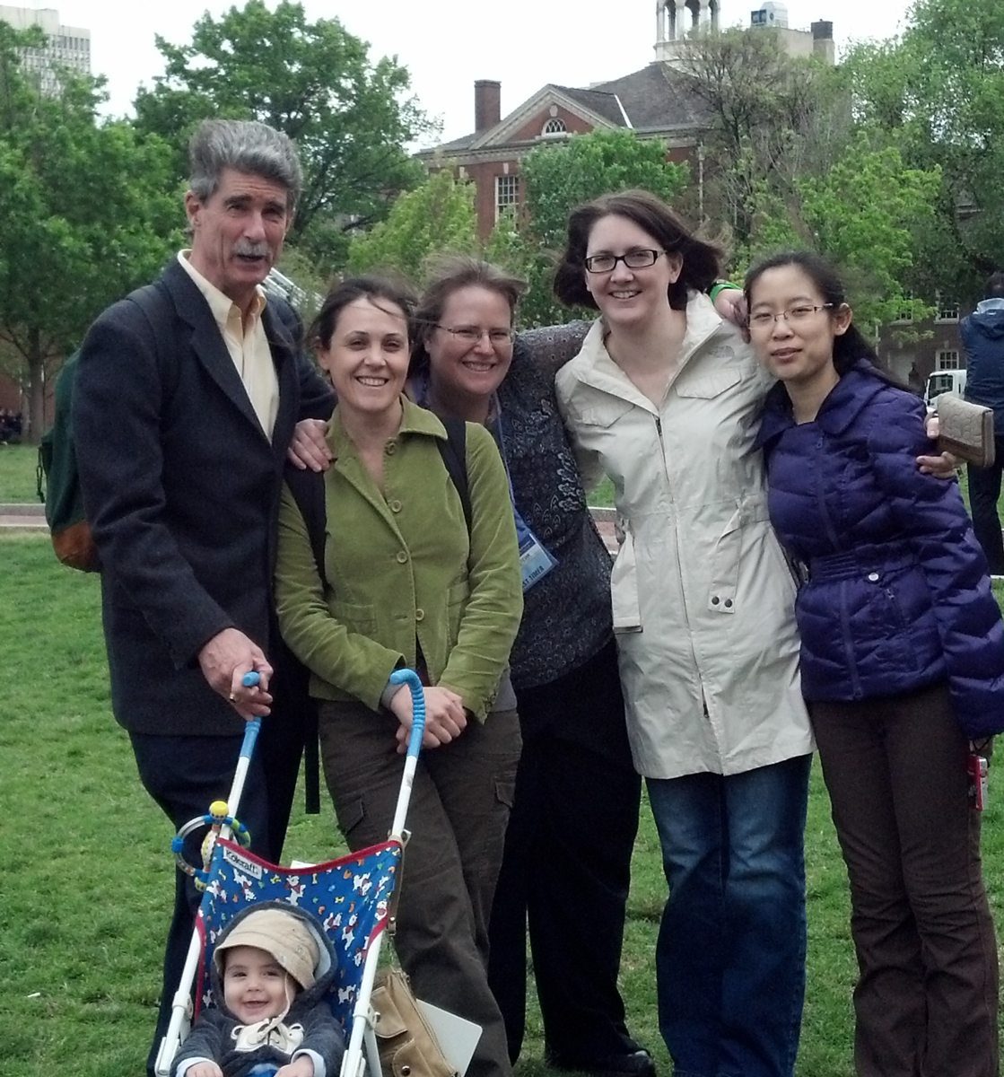 STEM team, 2012