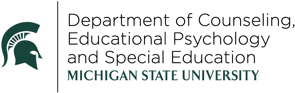 Michigan State University Department of Counseling, Educational Psychology and Special Education
