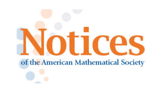 AMS Notices Logo
